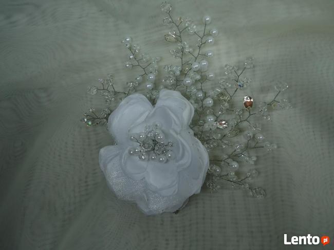 Biżuteria ślubna. Nowa