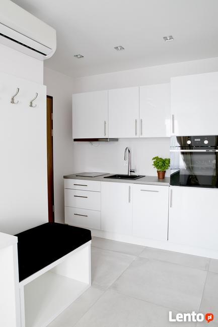 Komfortowe mieszkanie al.Mickiewicza, Kraków - 35m2