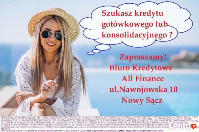Kredyt bez zbędnych formalności