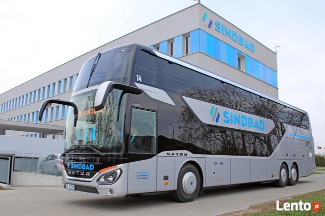 Kraków - Rzym bilety autokarowe
