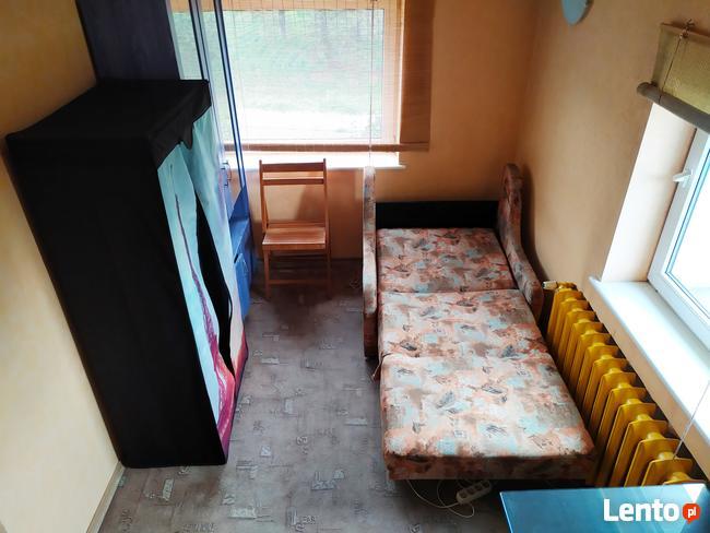 pokoje dla studentów