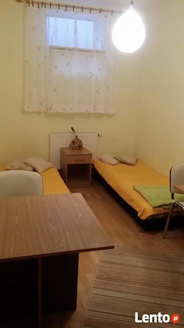 stancja dla studentów