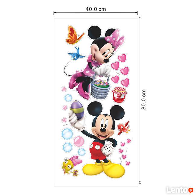 Fototapeta naklejki na ścianę myszka Miki