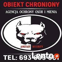 Amstaff Security