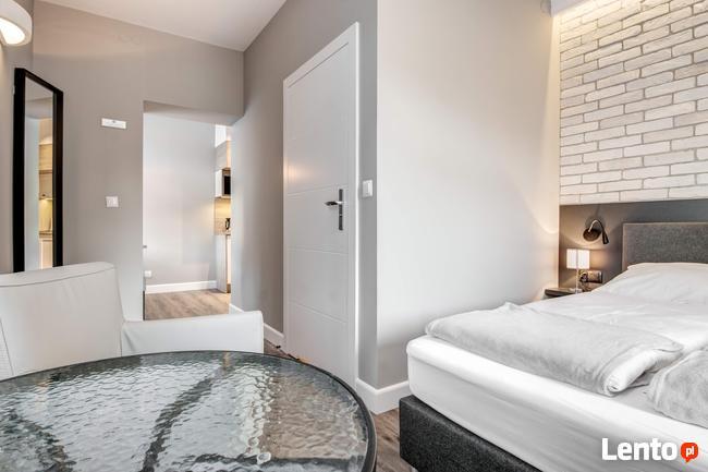 Kudowa-Zdrój pokoje z łazienkami, apartamenty śniadania