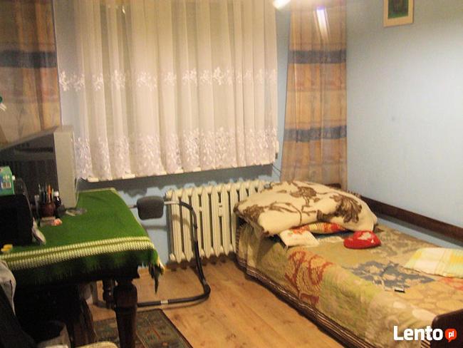 Zamienie mieszkanie w Ostrowcu Świętokrzyskim na m .Legnicy