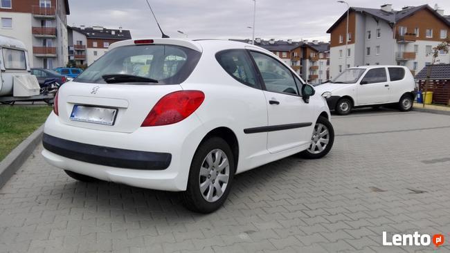 Peugeot 207 VAT1