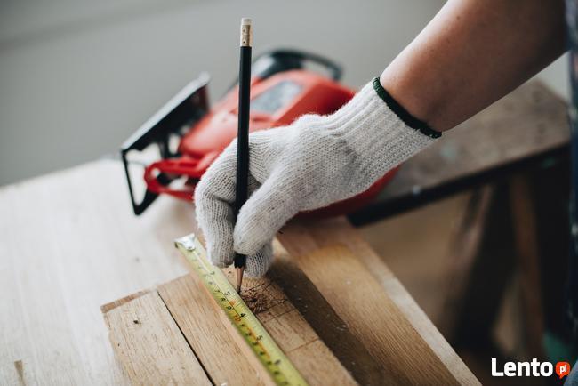 Stolarz Budowlany - Cieśla Konstrukcyjny - Tømrer Norwegia