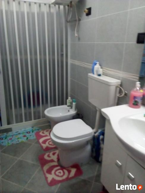 Mieszkanie we Włoszech