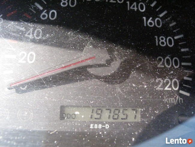 Toyota Corolla KLIMA1,4D4D 2005r. zPolski Salon.Cena do Neg.
