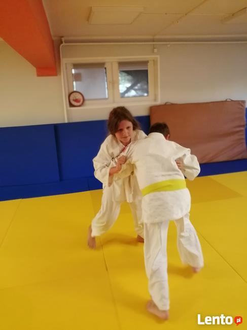 Judo/Ju-Jitsu Toruń .