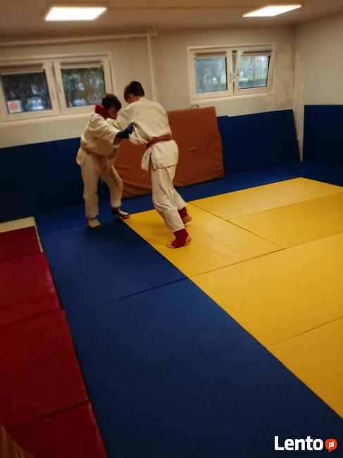Judo/Jujitsu.
