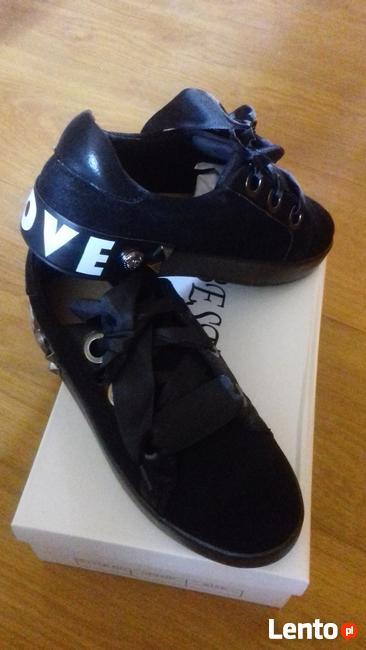 Archiwalne Sprzedam nowe buty Września