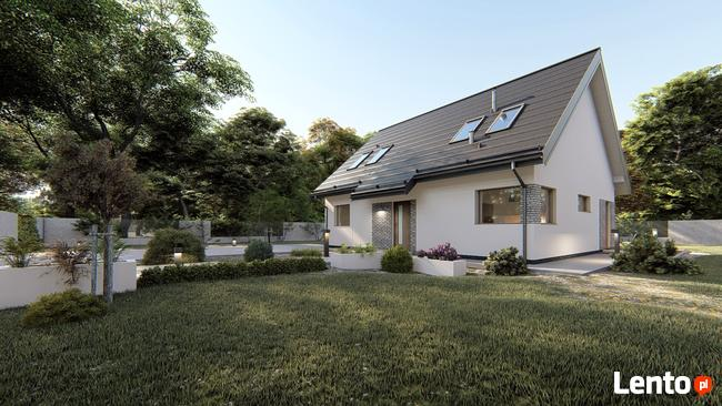 Dom w cenie mieszkania Stan deweloperski PROMOCJA -20.000 zł