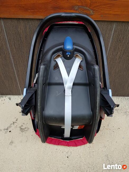 Fotelik, nosidełko Maxi-Cosi 0-13 kg