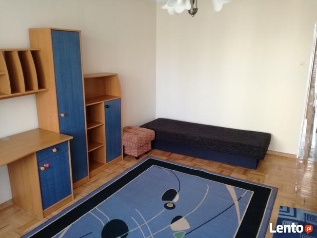 Mieszkanie trzypokojowe do wynajęcia ul. Kanta (Jaroty)