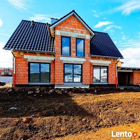 Projekty budowlane / kierownik budowy