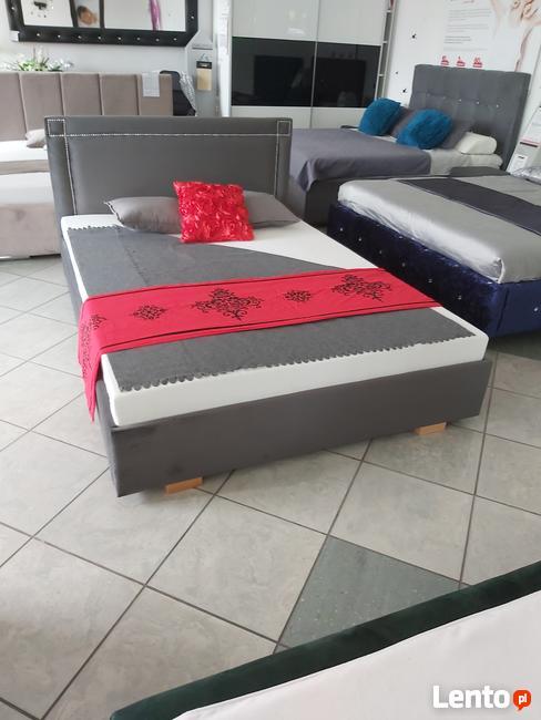 *Nowość łóżko kompletne NOVEL 160x200 tylko 1300 zł