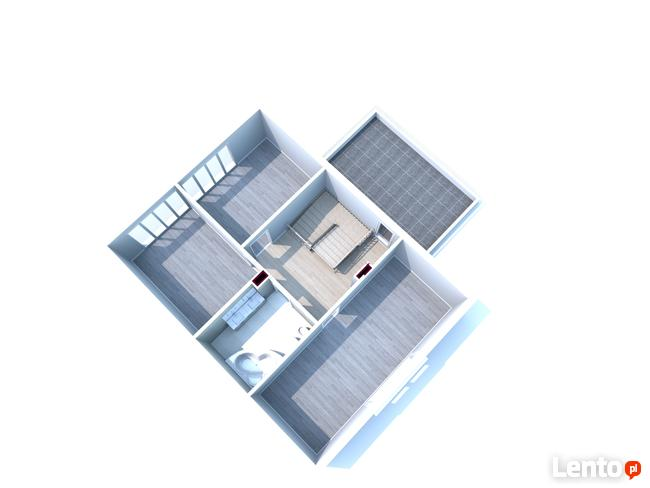 Osiedle Prestige segmenty 5 pokoi o pow. 160 m2