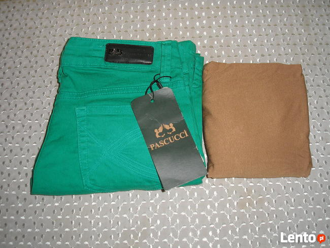 body wycięcia na rękawach 36-38 Style, rybaczki jeans