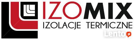 MONTER IZOLACJI / BLACHARZ / izolacje termiczne / izoler