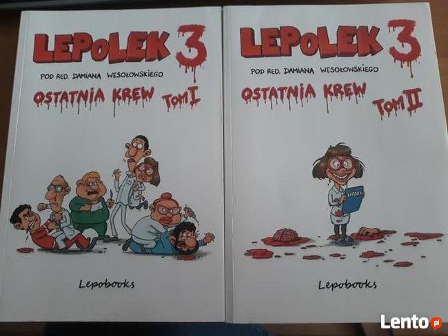 Lepolek