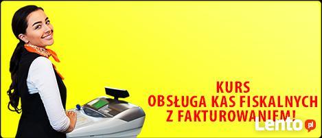 obsługa kas fiskalnych z fakturowanem - kurs w ATUT Chorzów