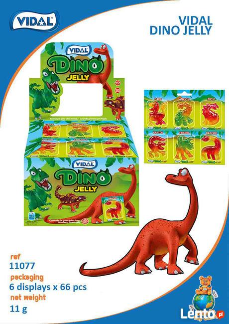 Importer słodyczy, zabawek z cukierkami