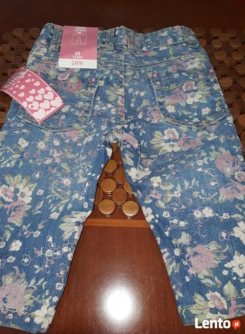 Spodnie Dopo Dopo Girls .