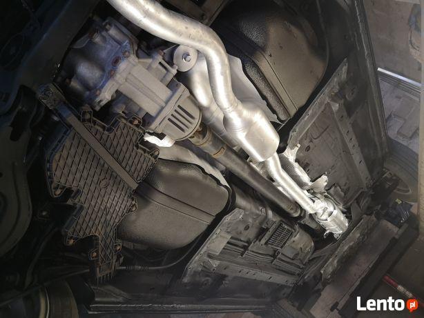 Konserwacja Podwozia Pojazdów WosK INHIBILATOR LibCar