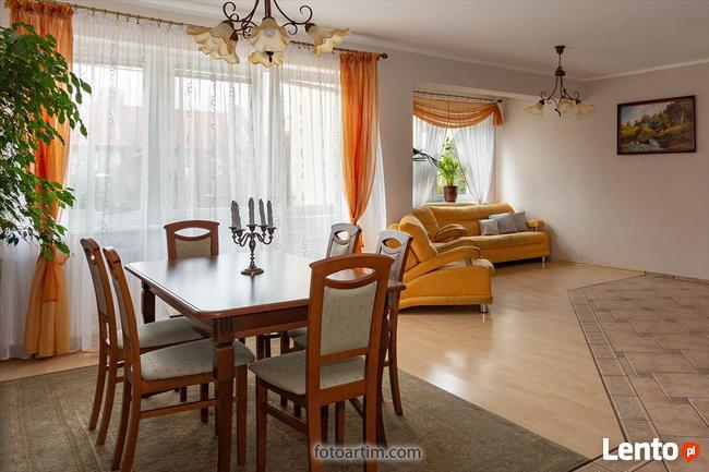 Atrakcyjny dom w Olsztynie!
