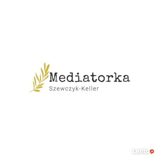 Mediatorka Szewczyk-Keller. Mediacje