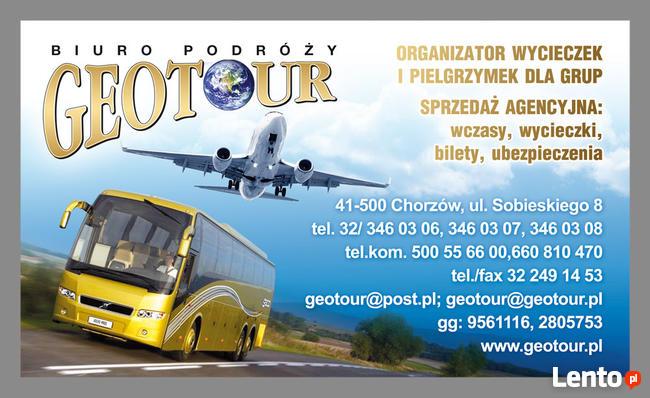Bilety autobusowe: Sindbad, Eurobus, Eurolines !!!