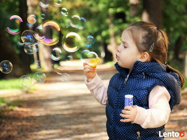 szkolenie opiekunka dziecięca
