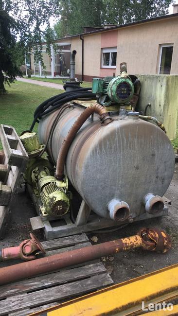 Pompa wody POLLMAN PX200 S