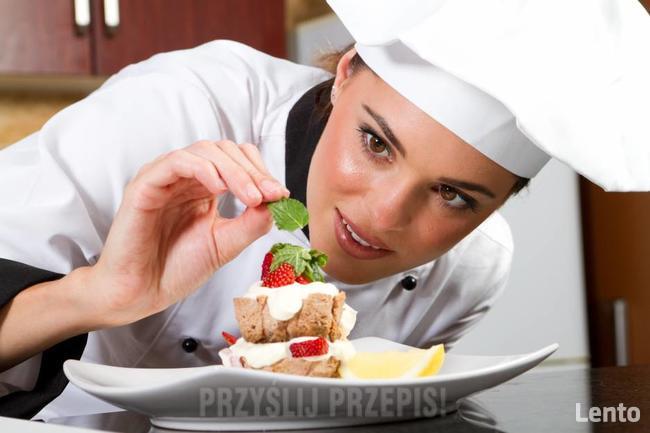 Kucharz/kucharka do pracy w pensjonacie w Bieszczadach.