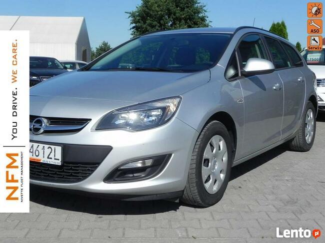 Opel Astra 1,6 DTL(110 KM) Essentia Salon PL F-Vat