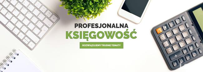 Biuro Księgowe - audytorskie . Pewność i solidność.