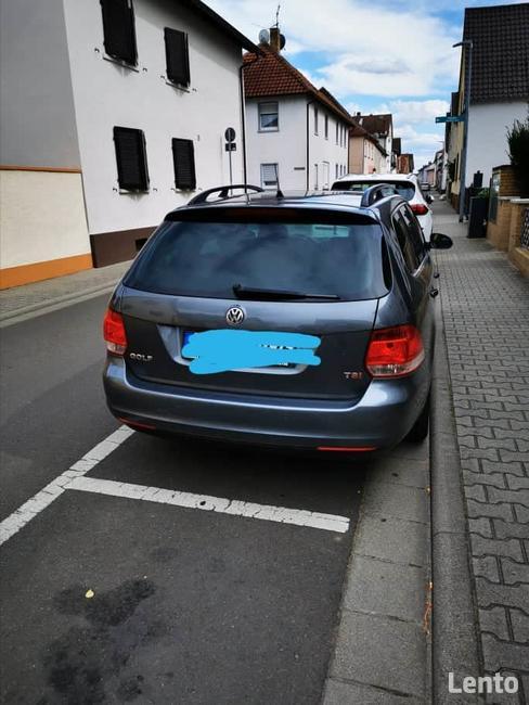 VW Golf V Top Oferta
