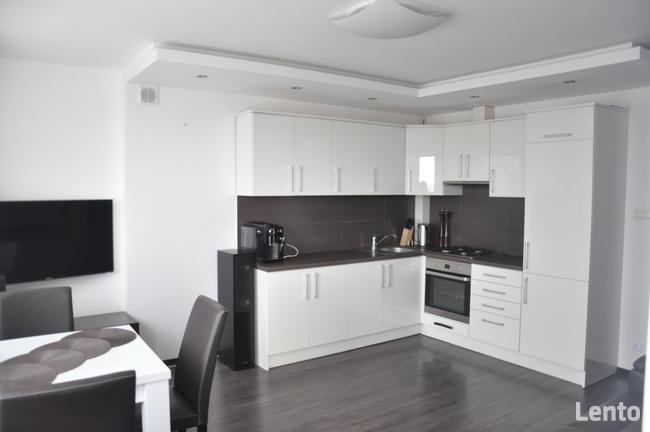 Piękne mieszkanie w wysokim standardzie na osiedlu Młodych.