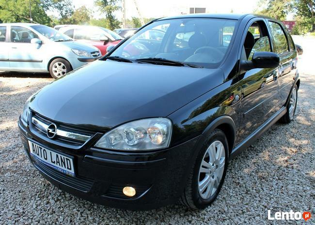 Opel Corsa 1.2 Benz!89 Tys.km!Climatronic!Duży Wyświetlacz!Alufelgi!5 drzwi!
