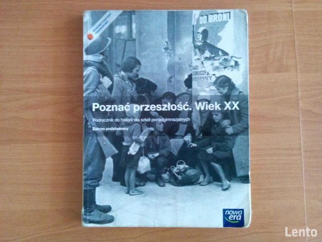 Podręczniki do szkół średnich (historia, WOK)