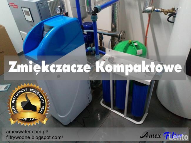 Uzdatnianie wody Wspólnota Mieszkaniowa
