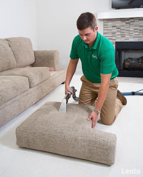 Pranie, czyszczenie, tapicerki, dywanów, rogówki, wykładziny
