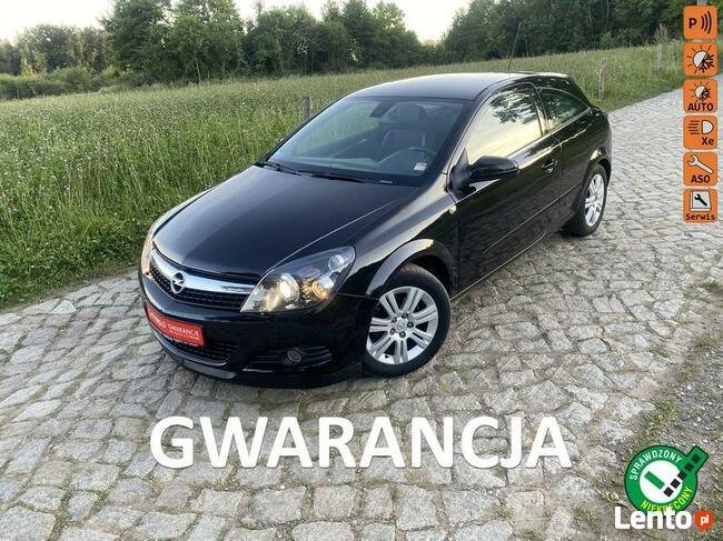 Opel Astra GTC z Niemiec Opłacona z Gwarancją,1.6,Full Wypas Cosmo,Super Stan !