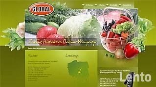 Współpracę nawiążę Przetwory Spożywcze konserwowe Produkcja