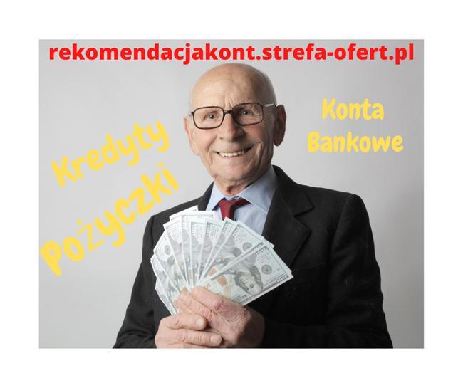 Pożyczki od ręki Cała Polska