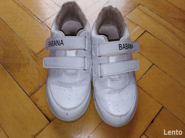 Buty typu adidas