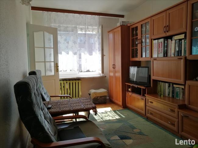 Wierzbowa, 2 pokoje, 37mkw