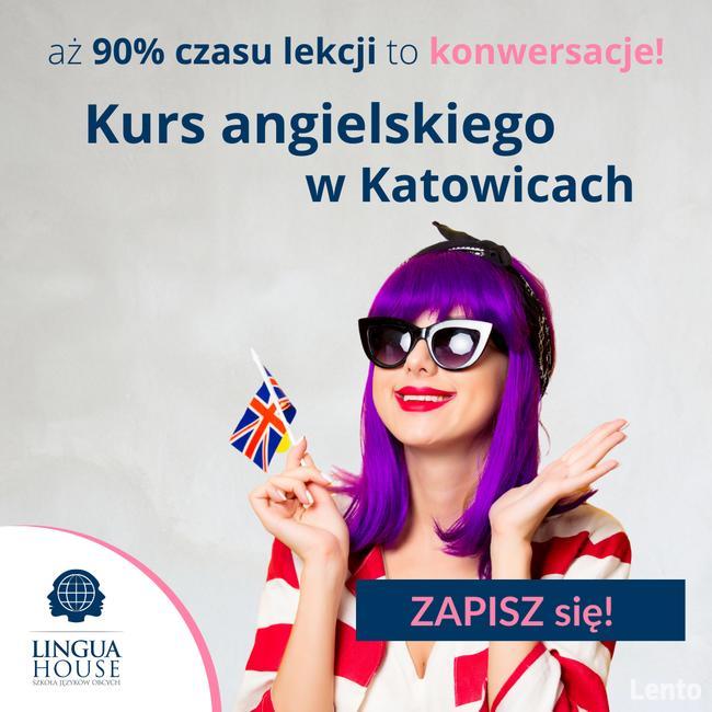Kurs Angielskiego Katowice_nauka angielski konwersacje 2020